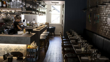 Noi brings classy Italian and grown-up dining to Petersham.