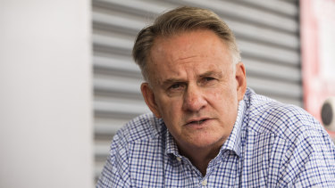 Mark Latham is predicted to win a seat for One Nation NSW.