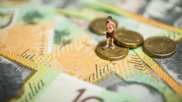The PC report has recommended sweeping changes to the superannuation industry.