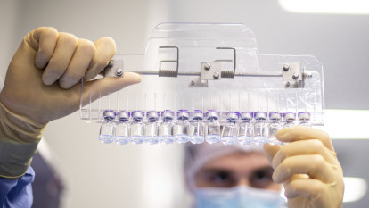 Australia's medicines sector fights against vaccine IP waiver plan