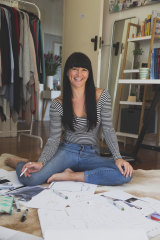 Mia Fratino co-founder Amy Jones says the ASOS ban may damage brands that use ethically-sourced cashmere.