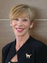 Carole Renouf, CEO of Melanoma Institute Australia.