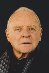 Anthony Hopkins: ″⁣I'm an old sinner, like everyone else is. And yet I'm here!″⁣