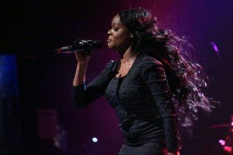 Rapper Azealia Banks first raised allegations against Alexander Wang more than a year ago.