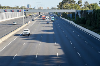 The RACV wants drivers to be encouraged to use highways for driving at higher speeds rather than backroads in the country.