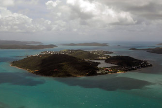 The Torres Strait already poses a number of security issues for  the Australian government and Border Force.