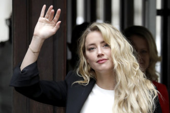 Amber Heard has claimed in court that Depp flew into jealous rages over her co-stars.