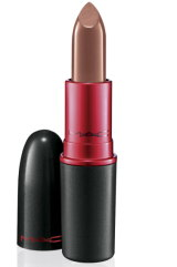 All of the proceeds from sales of The MAC Viva Glam lipstick go to charity.