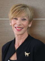 Carole Renouf, CEO of Melanoma Institute Australia.