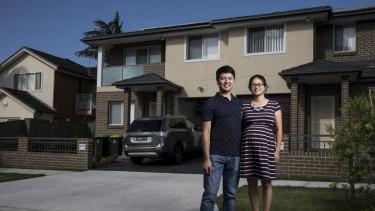 Solar trial turning Sydney homes into mini-power plants