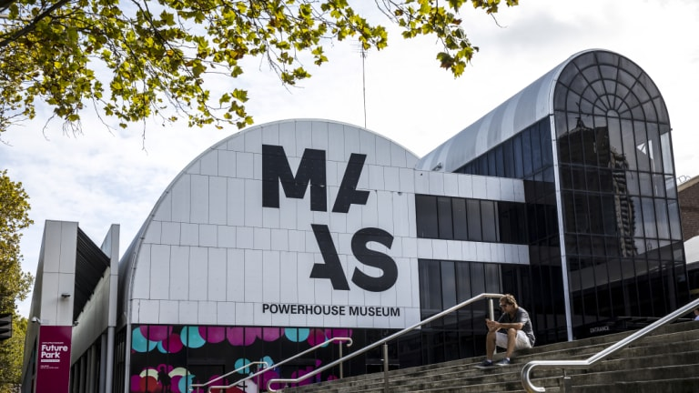 The worth of the Powerhouse Museum site at Ultimo has surged $220 million, according to the Auditor-General.