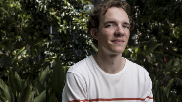 Benjamin Blackshaw has just graduated from UTS and had a good experience doing an internship.
