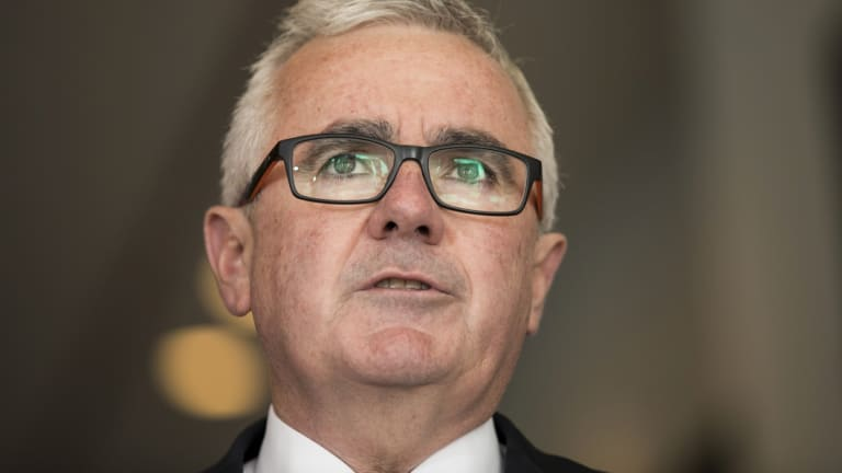 Independent MP Andrew Wilkie says Centrelink's controversial debt recovery program should be shut down.