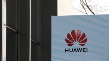 China's Huawei has been barred from 5G networks in several countries.