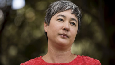 NSW Greens MP Jenny Leong used parliamentary privilege to call on Jeremy Buckingham to resign.
