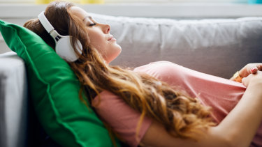 Can an aural cleanse clear your mind, or just make you sleepy?