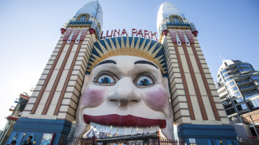 Luna Park has fought a string of battles with nearby residents who have complained about noise levels.