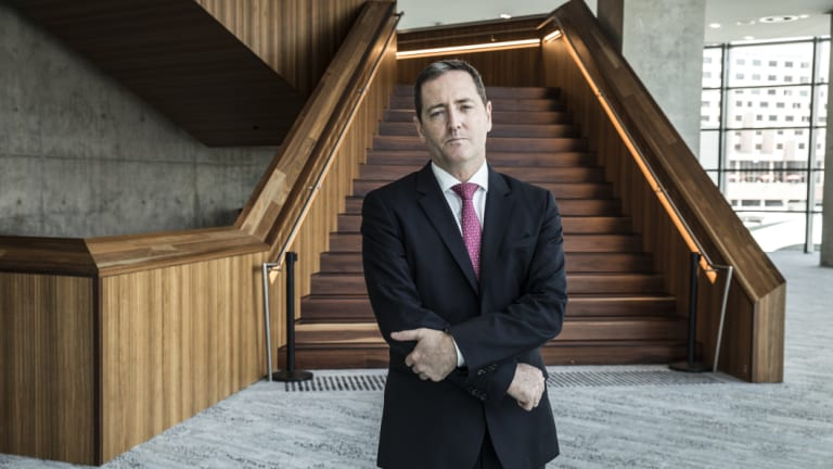ASFA chief executive Dr Martin Fahy says external audits would increase costs.