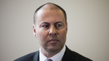 Environment and Energy Minister Josh Frydenberg says there is strong support for the NEG.