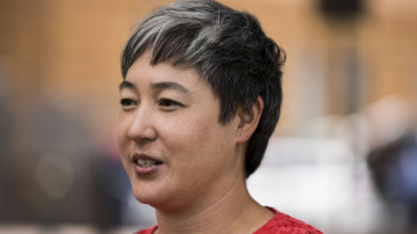 Greens MP Jenny Leong has called for her colleague Jeremy Buckingham to resign.
