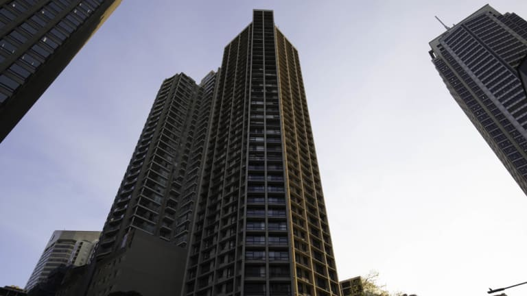 iProsperityhas sold the Park Regis Hotel in Sydney's CBD.