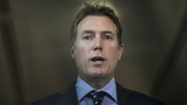 Attorney-General Christian Porter handed out a raft of well-paid jobs to former Liberal MPs, staff and associates.