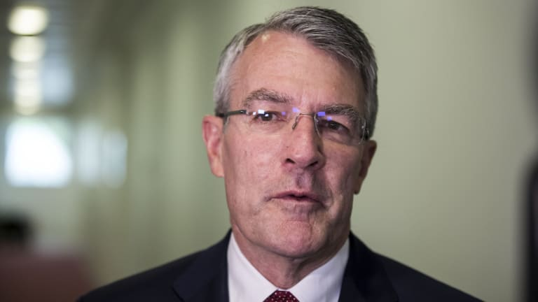Shadow attorney-general Mark Dreyfus said the parliamentary joint committee on intelligence and security would continue to scrutinise the bill after it passed Parliament.