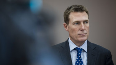 Attorney-General Christian Porter believes the answer to the delays is simple.