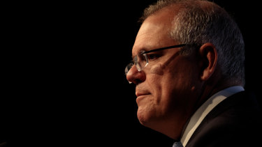 Prime Minister Scott Morrison says Labor's opposition to union reforms is disappointing.