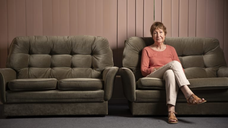 Alice Ferguson has compiled a report on Safe Shelter attendance in the ACT.