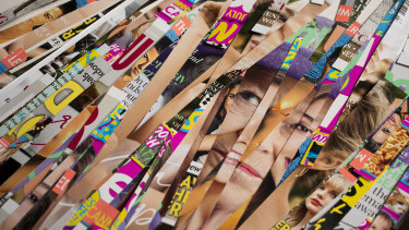 It was a big year of closures for the print editions of magazines and regional newspapers.