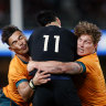 Australia and New Zealand rugby are stuck in a loveless marriage