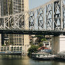Ferry service linking Brisbane's CBD with Straddie hits approval snag