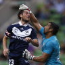 Victory sweating on Rojas scans after winger sustains hamstring injury