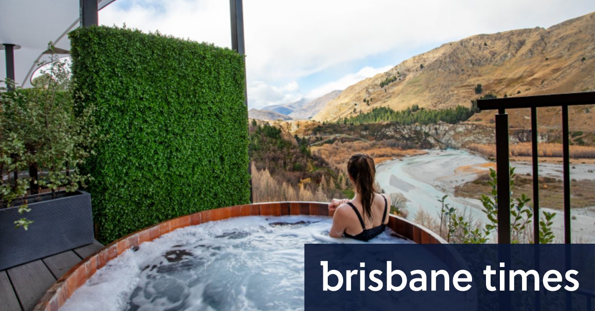 The best retreats and day spas in New Zealand