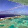Spectacular WA archipelago now a national park