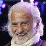Actor Jean-Paul Belmondo, star of Breathless, dies at 88