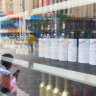 China targets Australian winemakers in second investigation