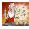 Whittaker's financial 'commandments': Easy rules to help you get ahead