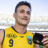 SA forward Hosie in sights of St Kilda, ex-Docker bound for Blues