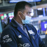 ASX set for sharp falls as Wall Street slide continues