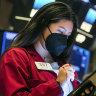 Wall Street rises despite inflation surge