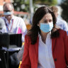 Qld records eight new cases, urges NSW to detail virus plan