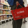 Coles questioned on BCA membership, modern slavery at fiery AGM