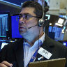 ASX set to slide as Wall Street wobbles on China, inflation worries