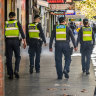 Call for more PSOs at train stations to boost worker, reveller confidence