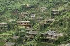 Houtouwan Village on the Shengsi Islands.