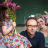 Greens push for more 'daddy' pay as a way out of the pink recession
