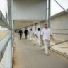 Prisoners to be paroled early under new COVID-19 laws