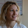 The young doctor who ignored the rules to find Italy's 'Patient One'